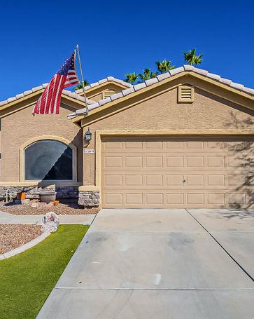 8640 W MARCONI Avenue Peoria, AZ, 85382