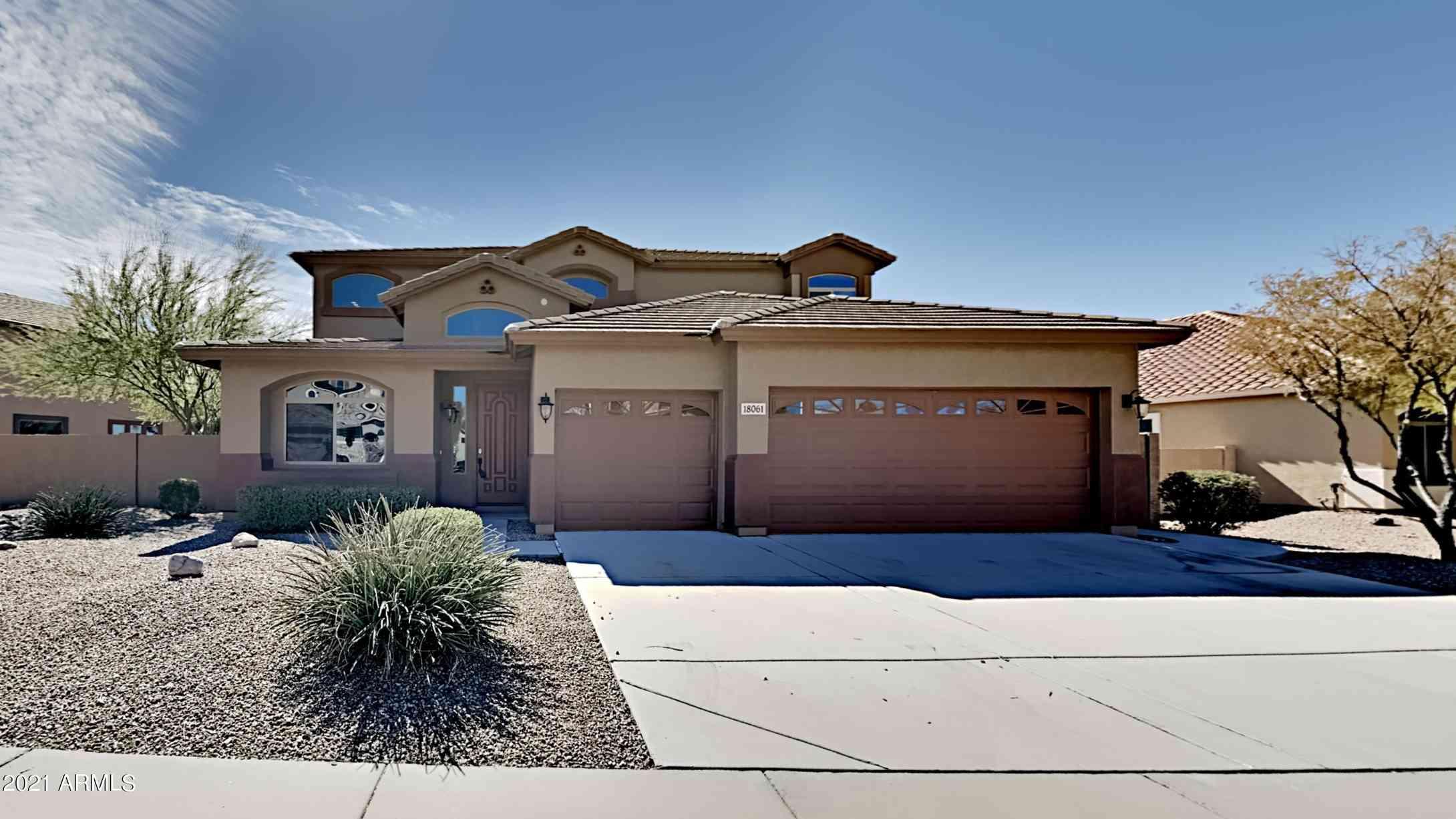 18061 E SAN LUIS Drive, Gold Canyon, AZ, 85118,
