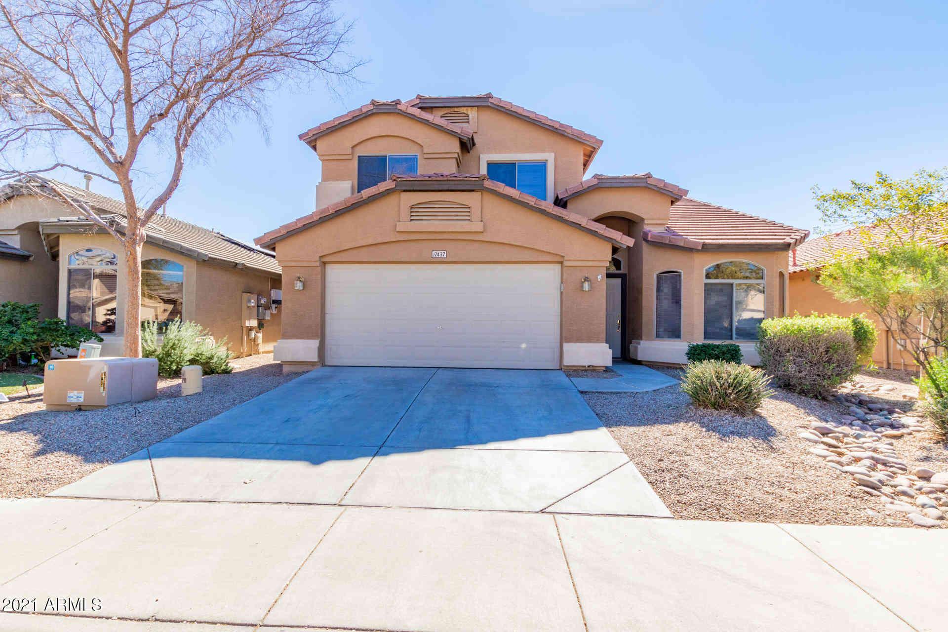 12437 W SOLANO Drive, Litchfield Park, AZ, 85340,