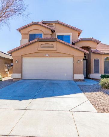 12437 W SOLANO Drive Litchfield Park, AZ, 85340