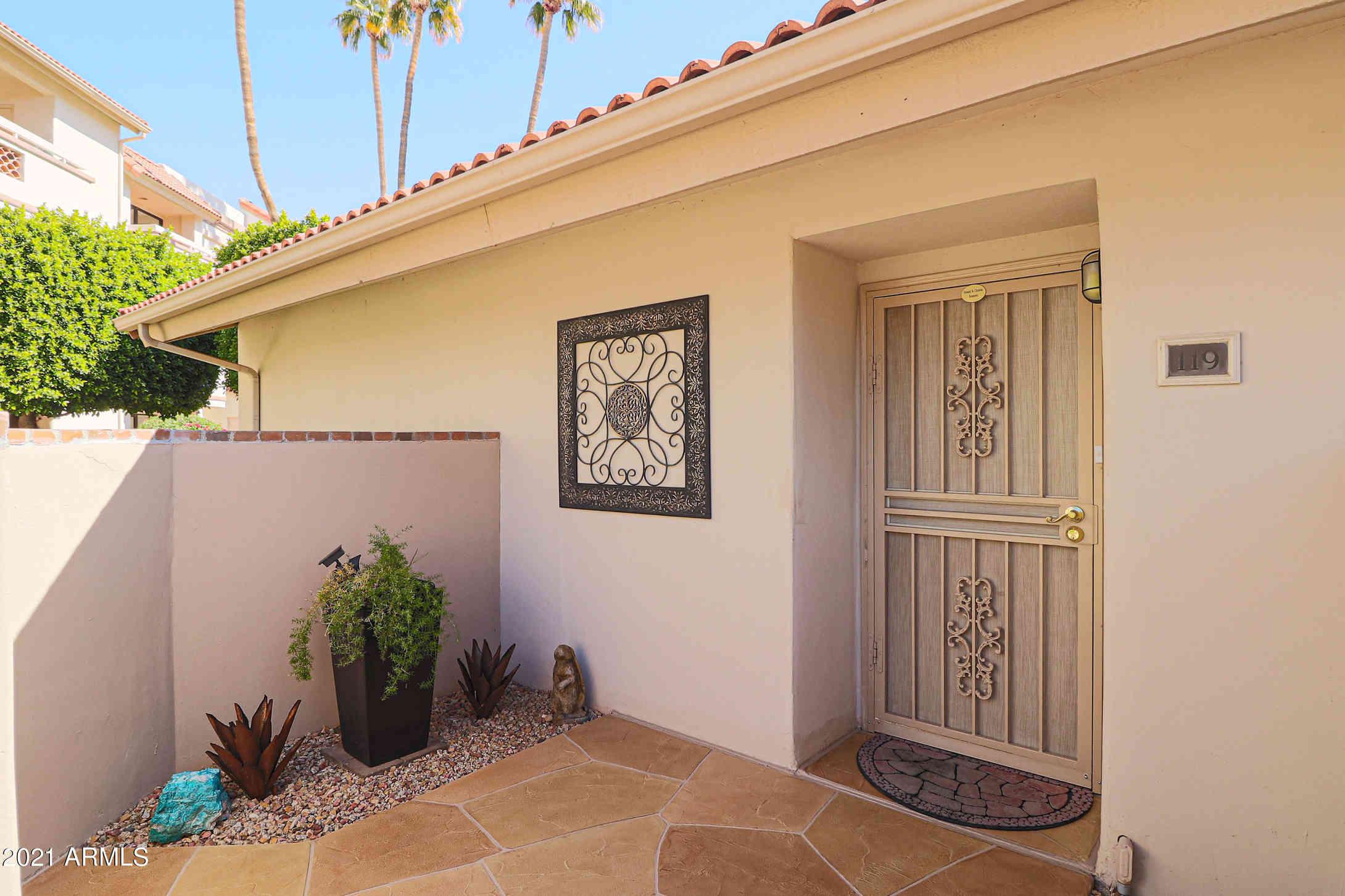 17404 N 99TH Avenue #119, Sun City, AZ, 85373,