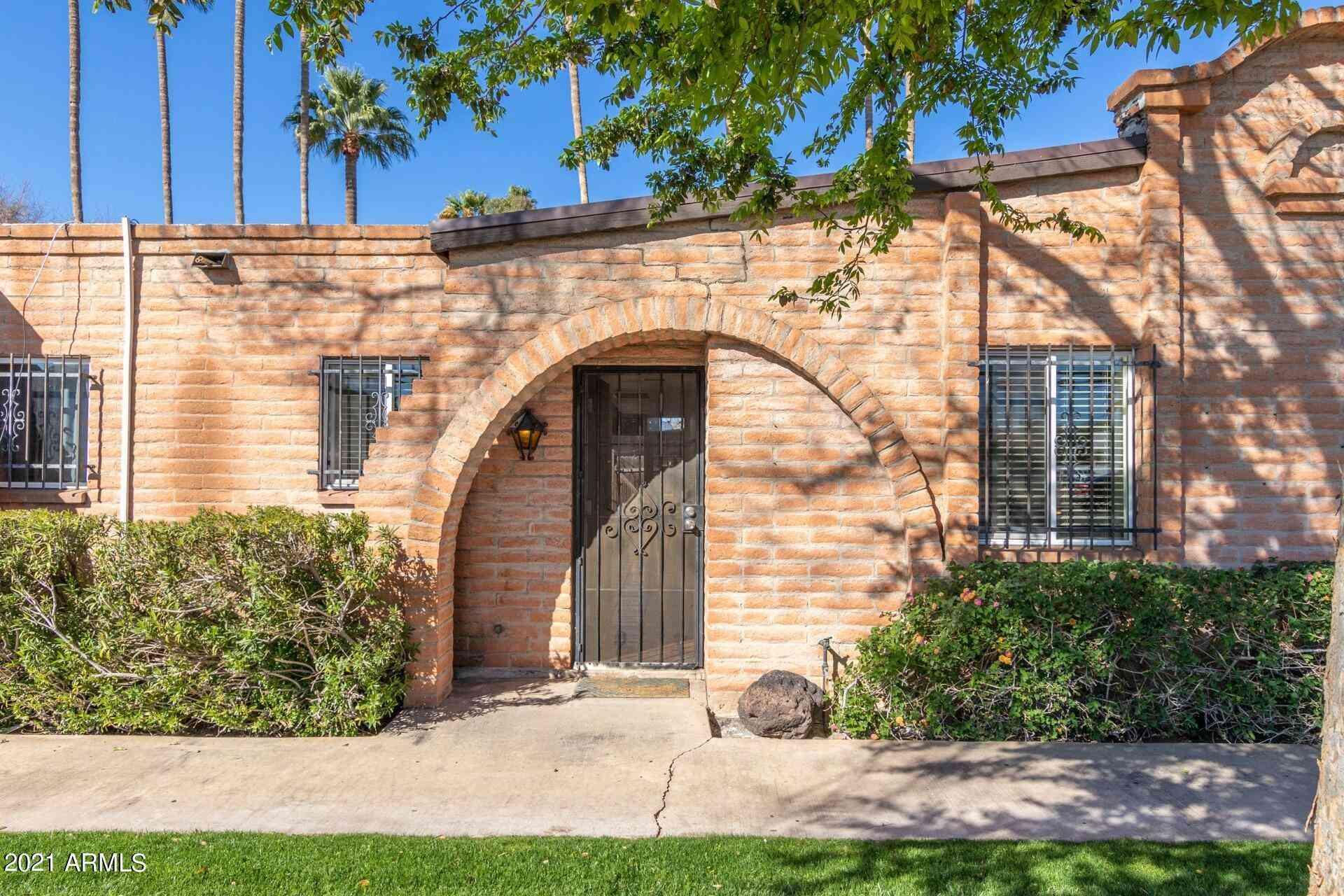 3036 N 32ND Street #303, Phoenix, AZ, 85018,