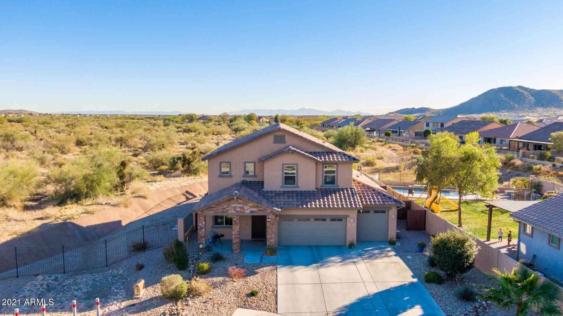 7825 W FETLOCK Trail, Peoria, AZ, 85383,