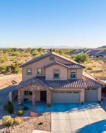 7825 W FETLOCK Trail Peoria, AZ, 85383