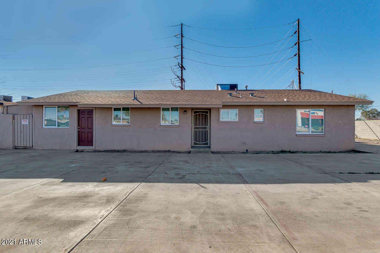 5834 N 35TH Avenue, Phoenix, AZ, 85017,