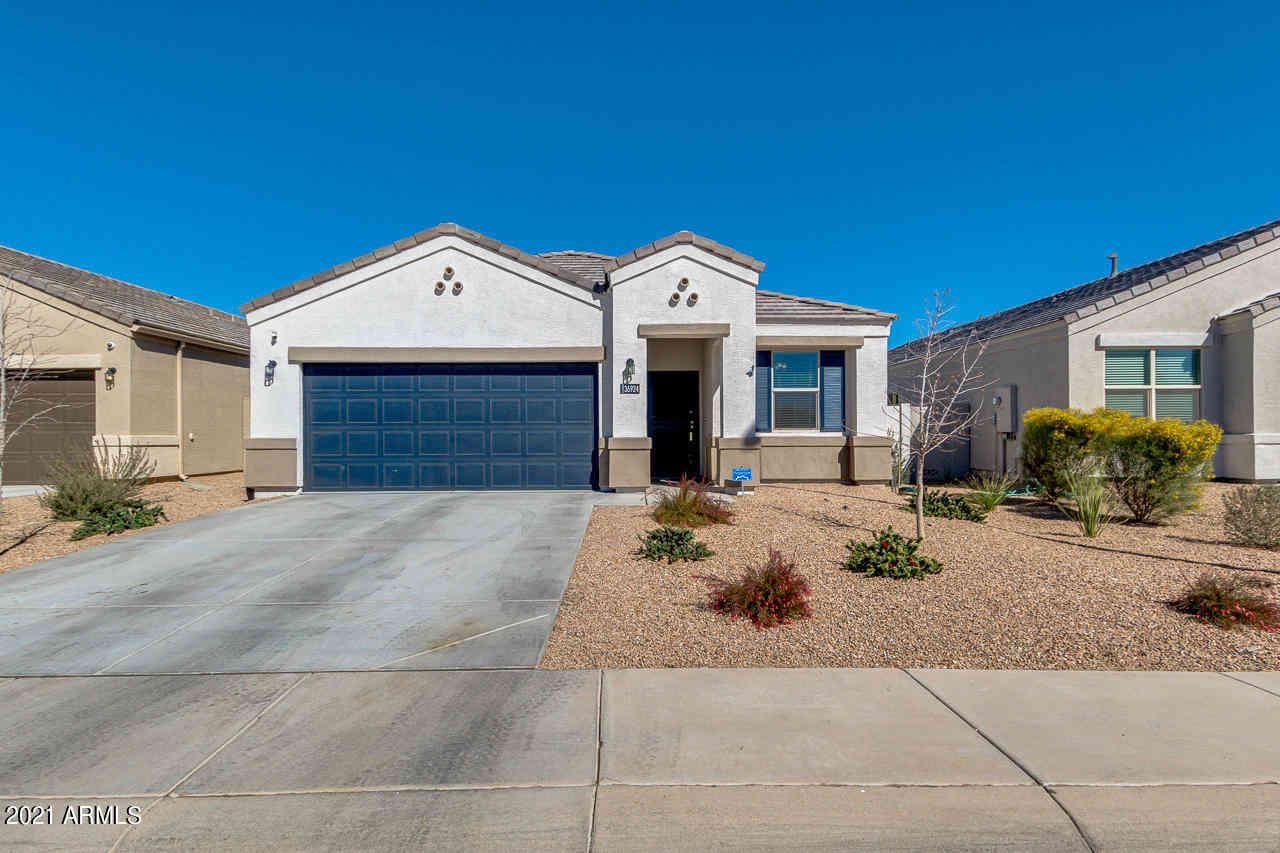 36924 W MEDITERRANEAN Way, Maricopa, AZ, 85138,