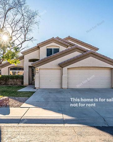 1480 S PALM Street Gilbert, AZ, 85296