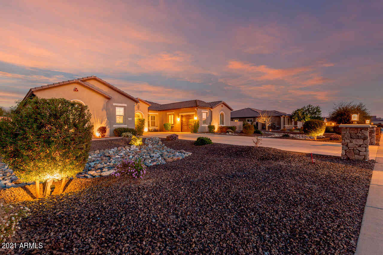 19105 S 199TH Place, Queen Creek, AZ, 85142,