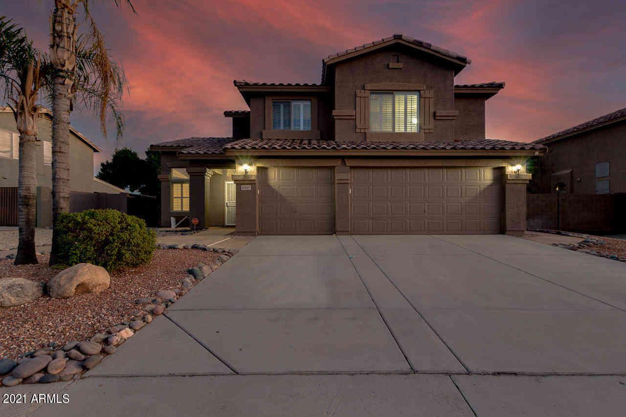 9247 E FAIRFIELD Street, Mesa, AZ, 85207,