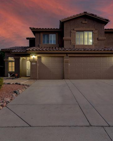 9247 E FAIRFIELD Street Mesa, AZ, 85207
