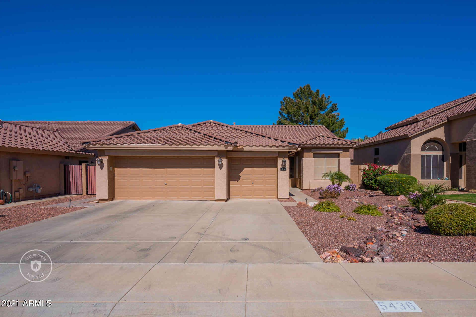5436 W GREENBRIAR Drive, Glendale, AZ, 85308,