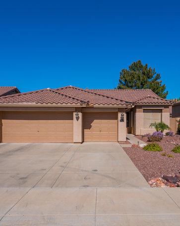 5436 W GREENBRIAR Drive Glendale, AZ, 85308
