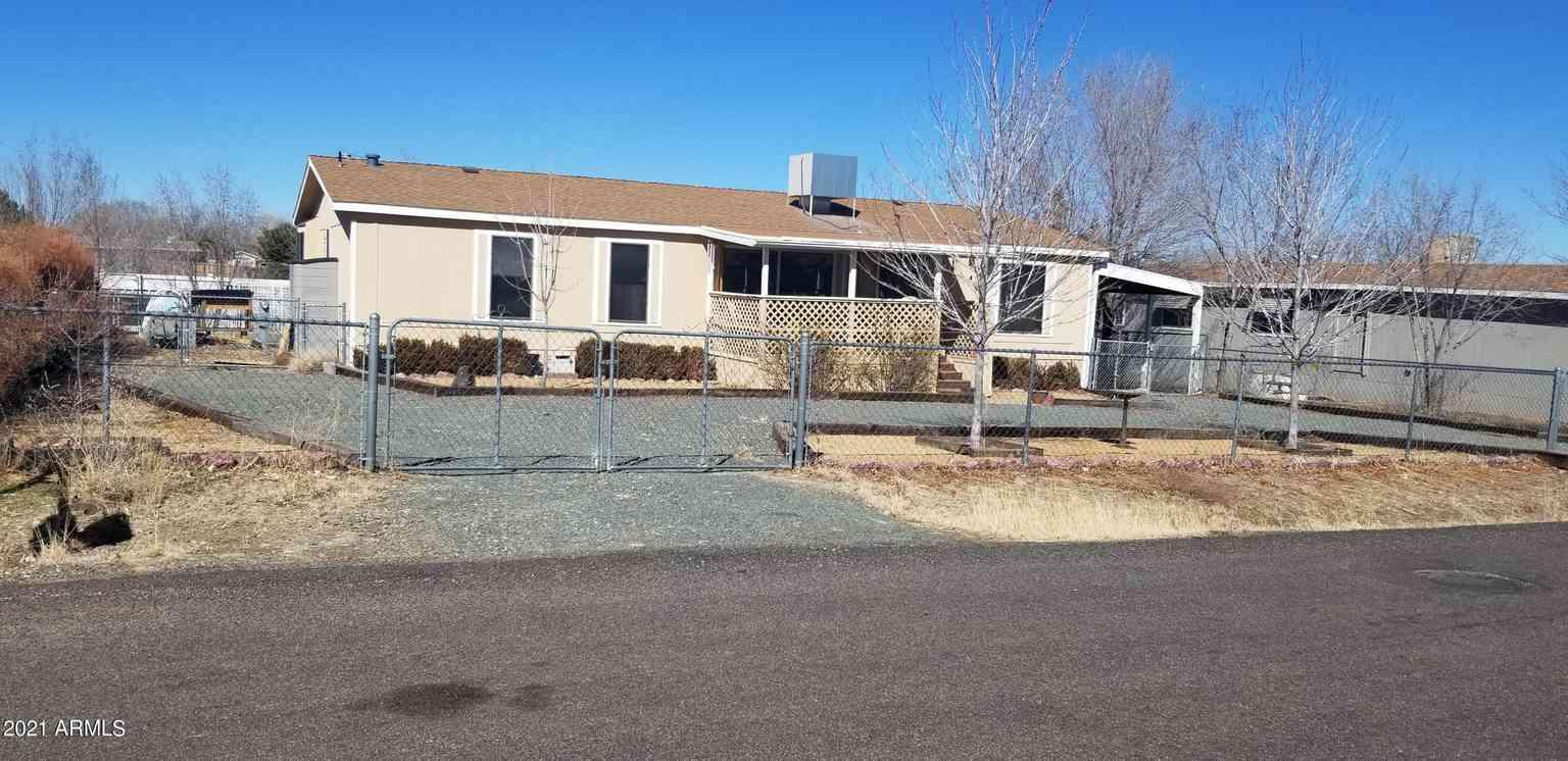 4748 N GLENROSA Circle #20, Prescott Valley, AZ, 86314,