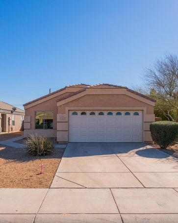 10809 W FLANAGAN Street Avondale, AZ, 85323