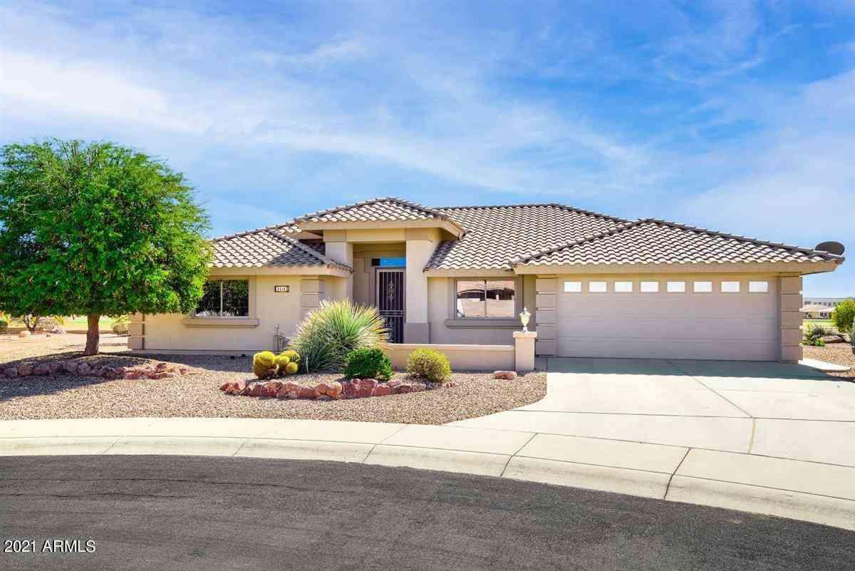 2218 S MYRTLEWOOD Circle, Mesa, AZ, 85209,