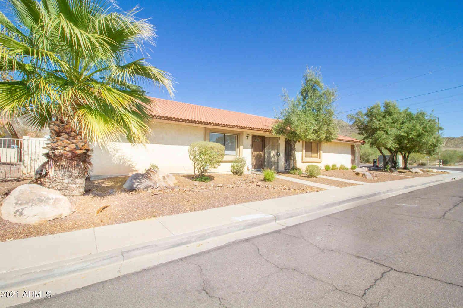 10202 N 7TH Avenue #3, Phoenix, AZ, 85021,