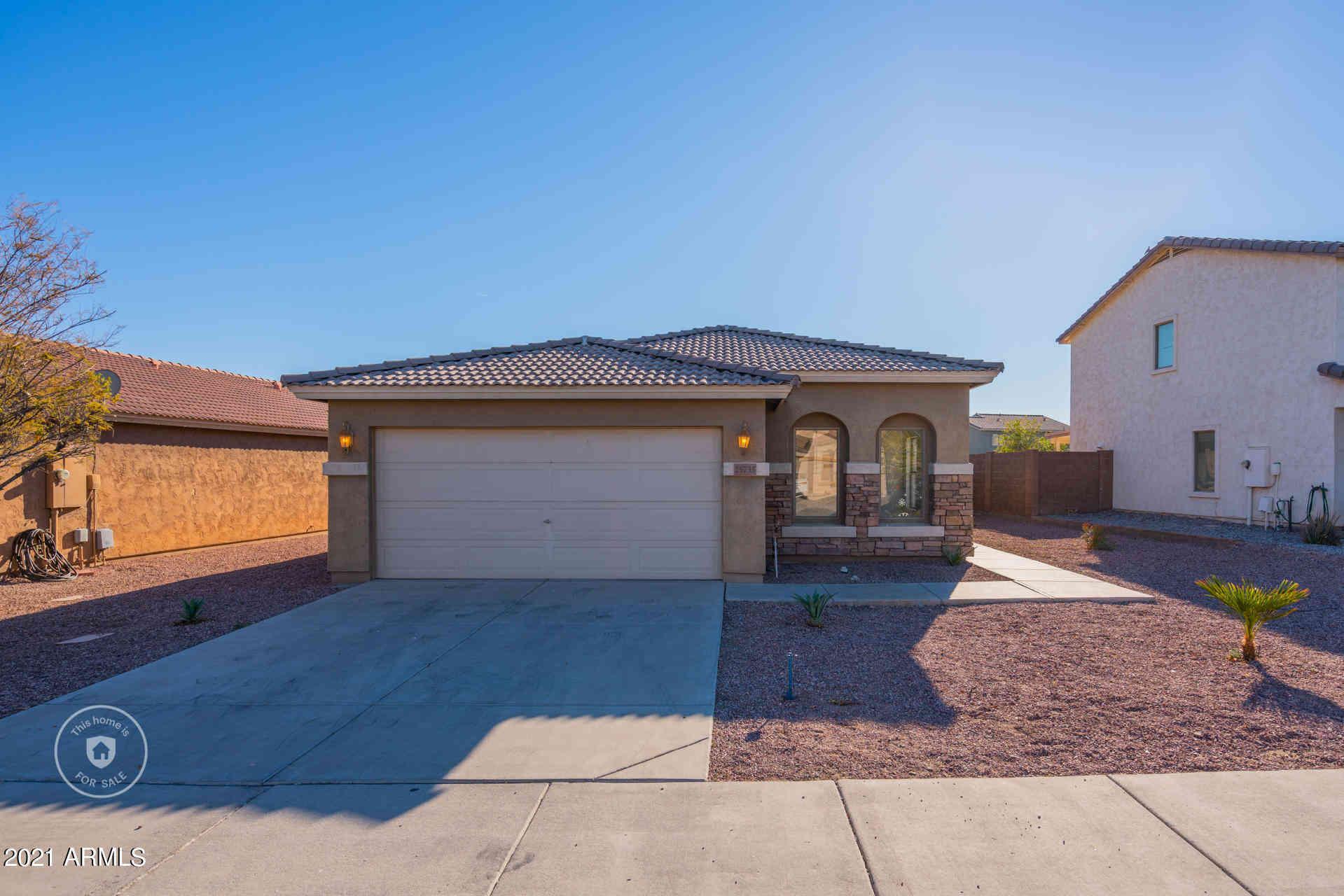 25735 W TWILIGHT Lane, Buckeye, AZ, 85326,