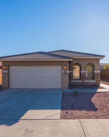 25735 W TWILIGHT Lane Buckeye, AZ, 85326