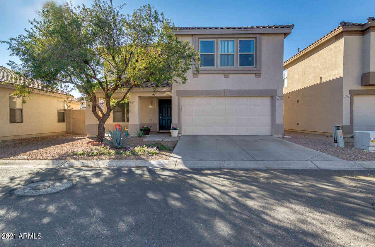3926 S NEBRASKA Street, Chandler, AZ, 85248,