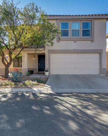 3926 S NEBRASKA Street Chandler, AZ, 85248