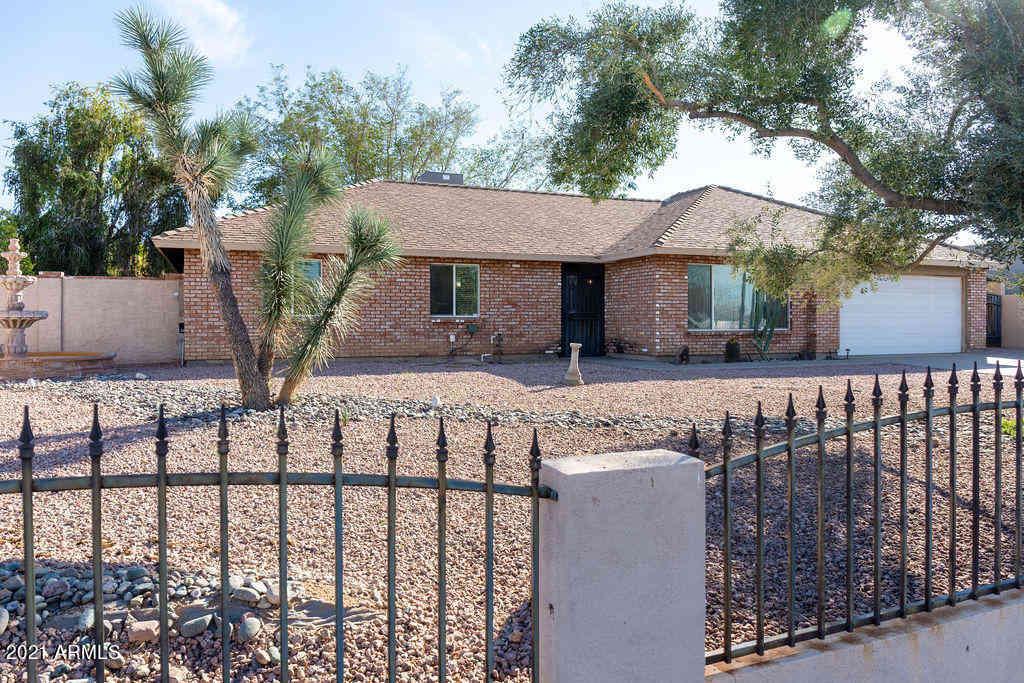 2617 E NISBET Road, Phoenix, AZ, 85032,