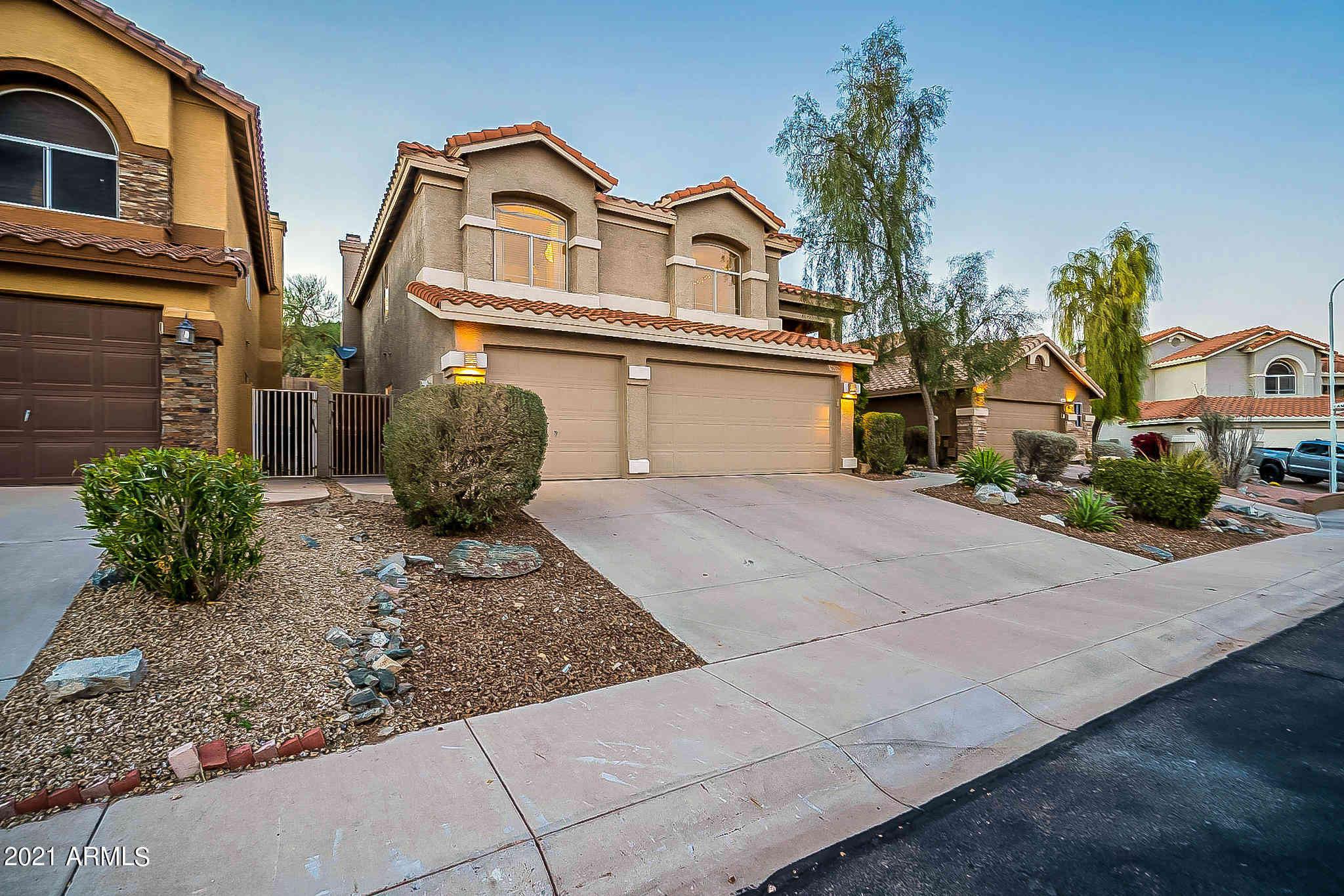 16026 S 10TH Street, Phoenix, AZ, 85048,