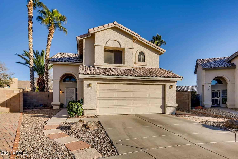 4811 W PIUTE Avenue, Glendale, AZ, 85308,