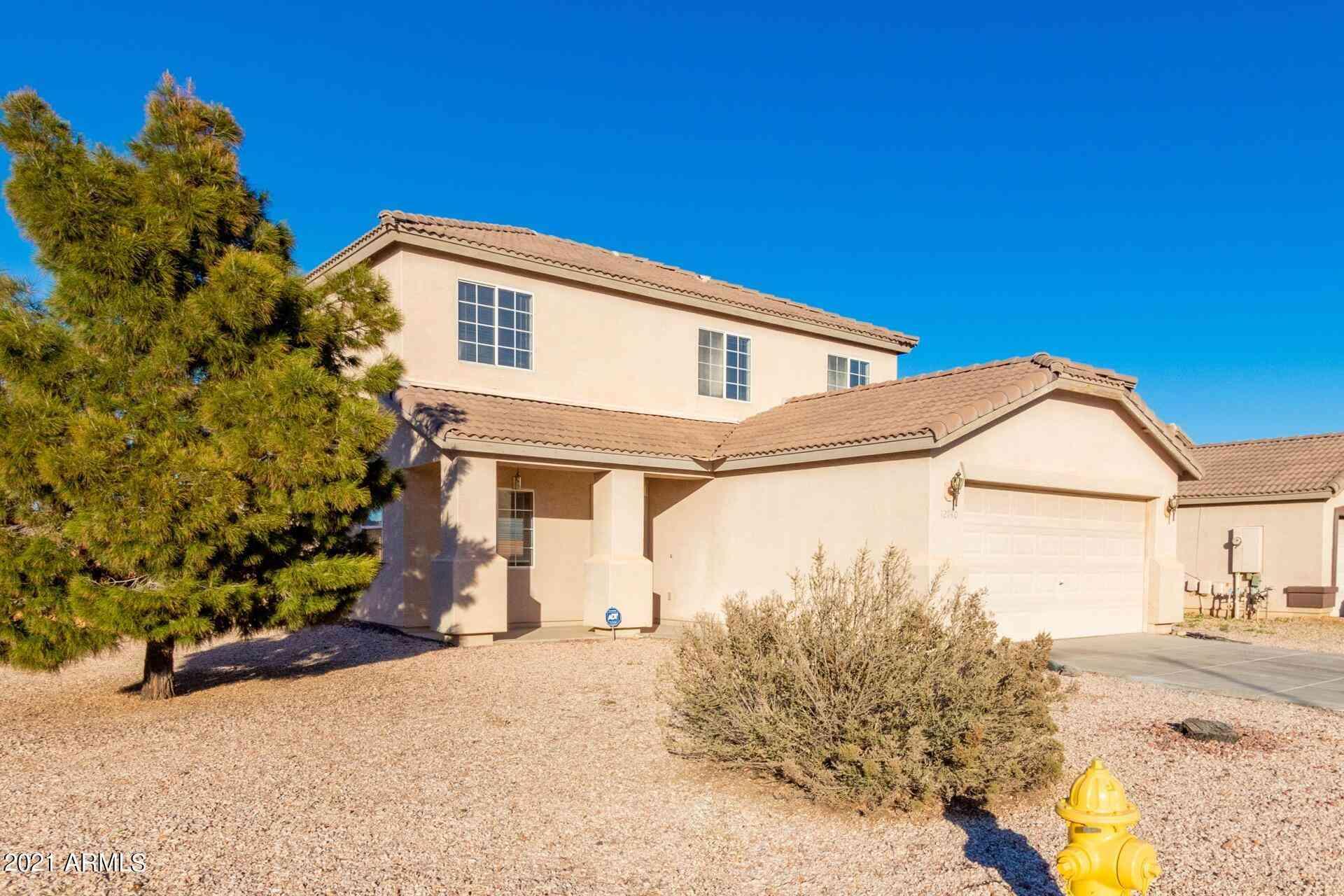 12740 W ROSEWOOD Drive, El Mirage, AZ, 85335,
