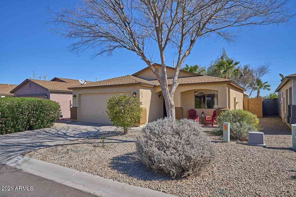 30647 N BAREBACK Trail, San Tan Valley, AZ, 85143,