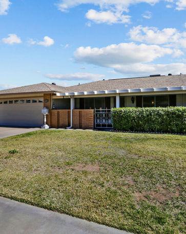 10608 W ROUNDELAY Circle Sun City, AZ, 85351