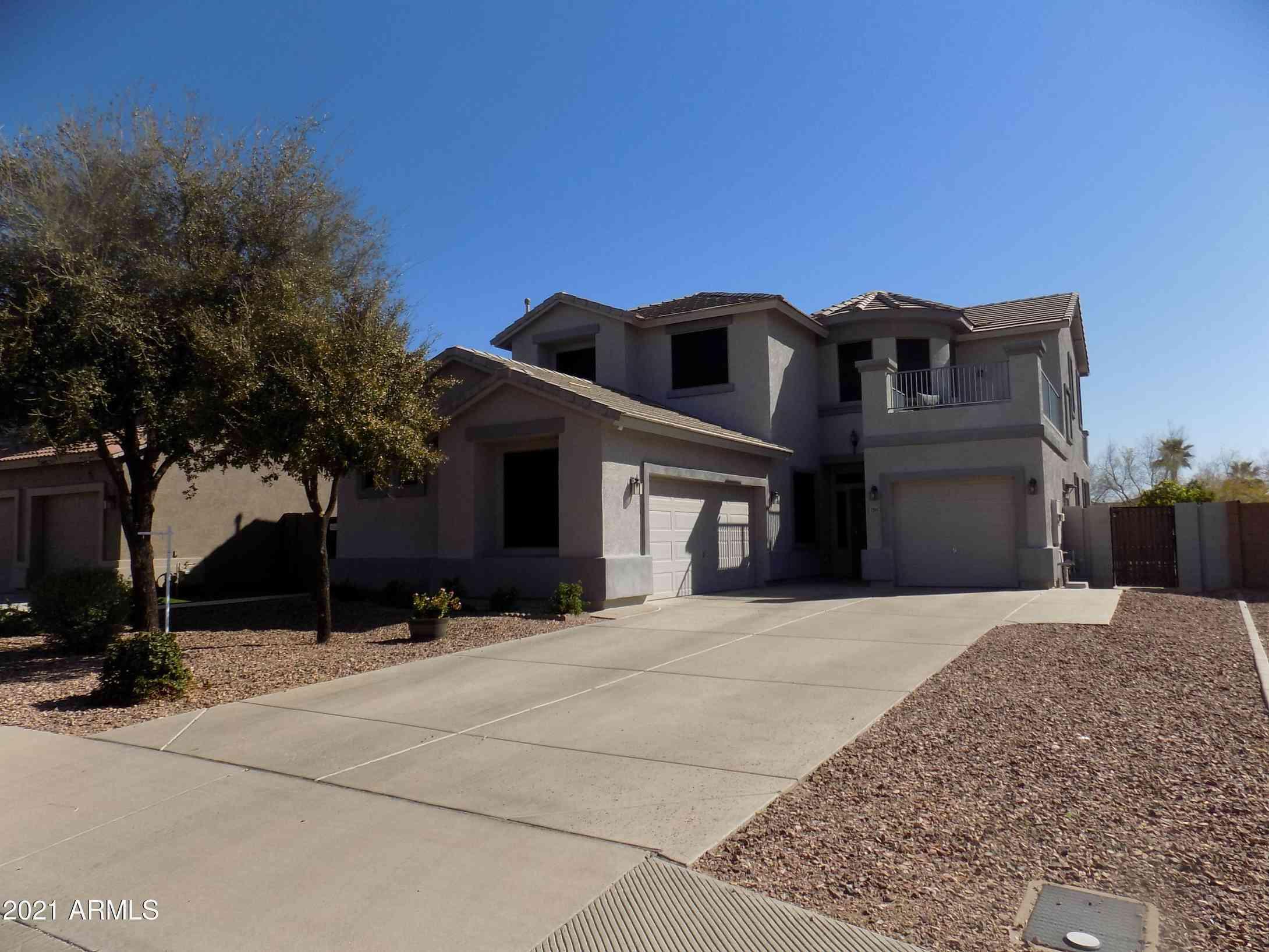 12047 N 149TH Drive, Surprise, AZ, 85379,