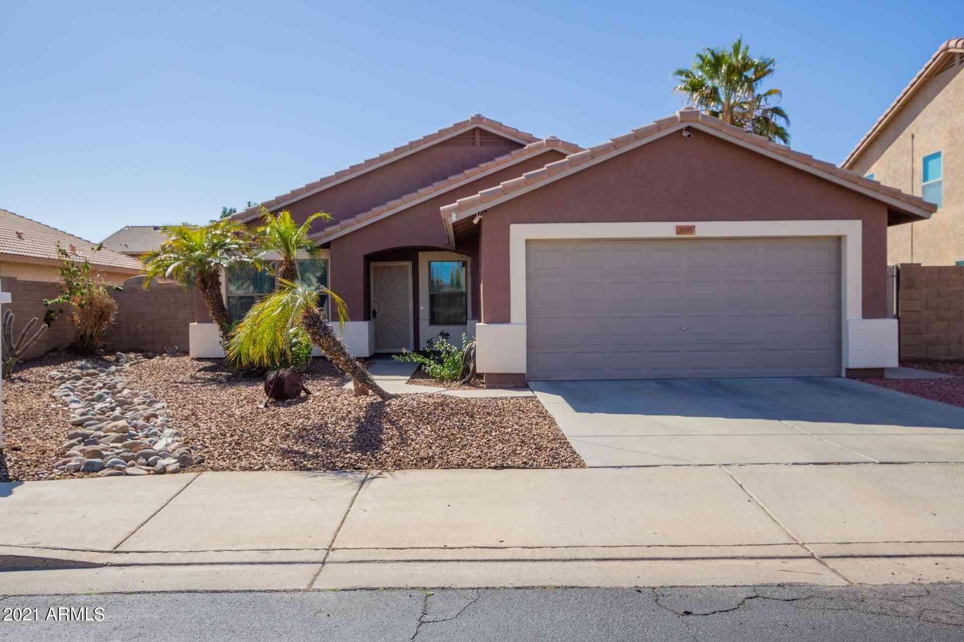 3155 W Matthew Drive, Phoenix, AZ, 85027,