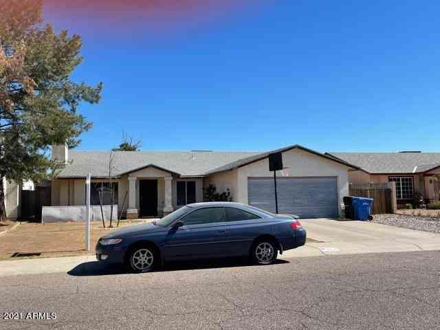4439 N 85th Drive, Phoenix, AZ, 85037,