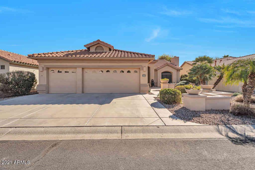 16151 W FAIRMOUNT Avenue, Goodyear, AZ, 85395,