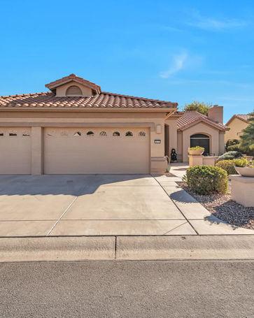 16151 W FAIRMOUNT Avenue Goodyear, AZ, 85395