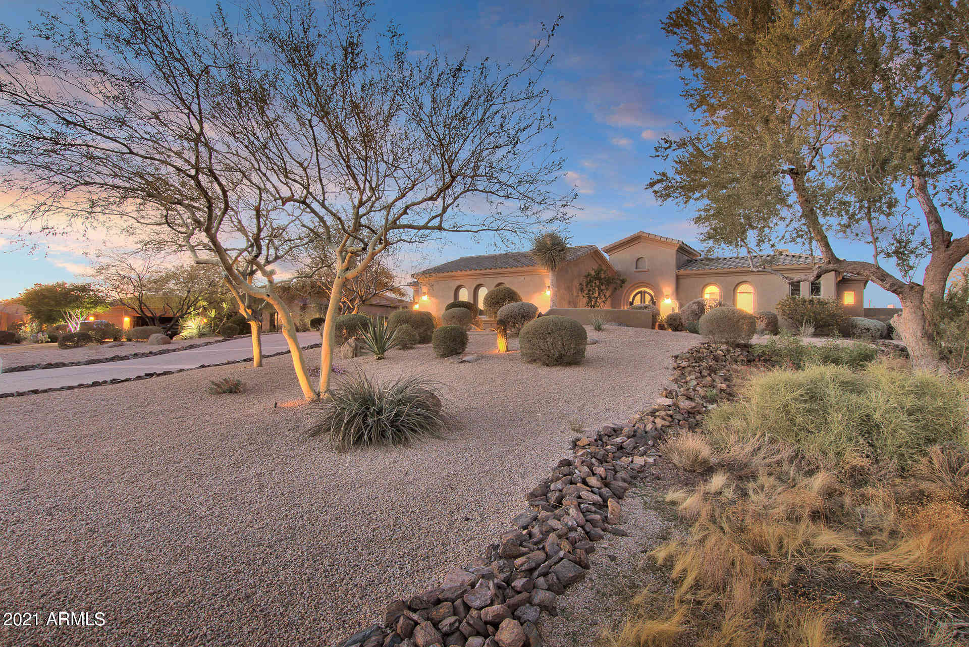 6642 E BENT TREE Drive, Scottsdale, AZ, 85266,