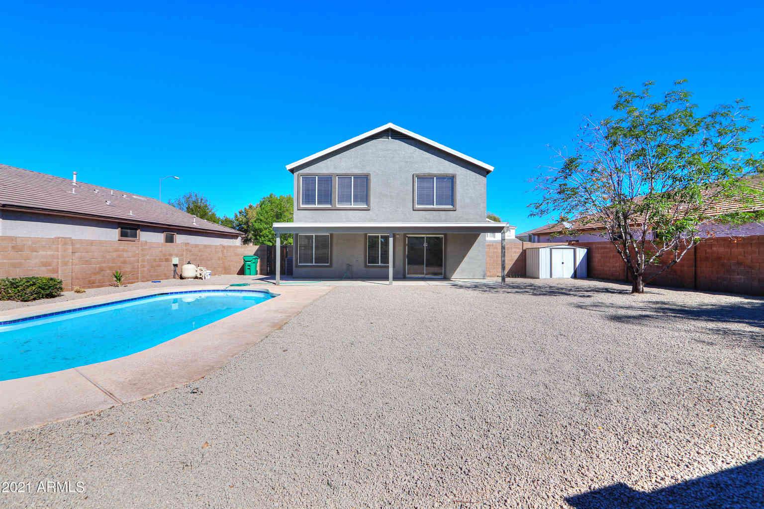 10427 E OBISPO Avenue, Mesa, AZ, 85212,