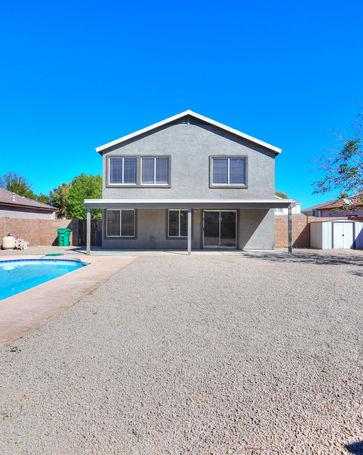 10427 E OBISPO Avenue Mesa, AZ, 85212