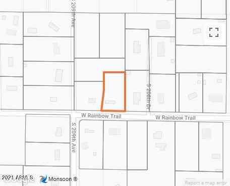 20830 W RAINBOW Trail, Buckeye, AZ, 85326,