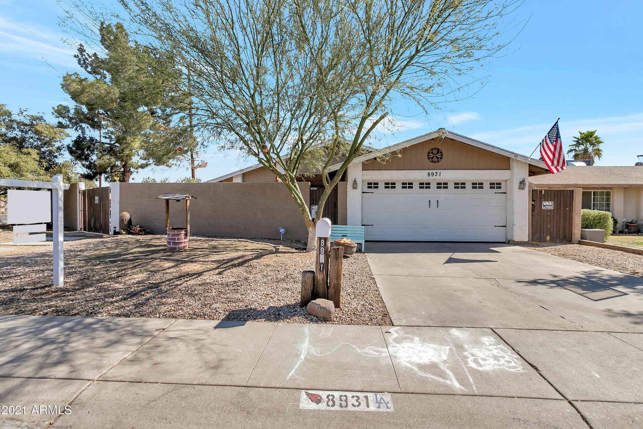 8931 N 56th Drive, Glendale, AZ, 85302,