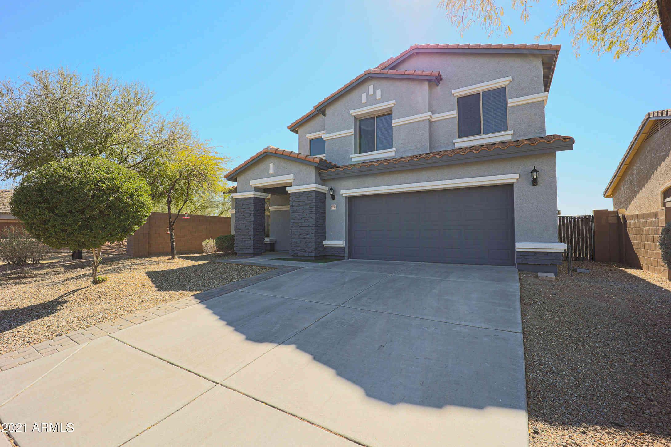29341 W MITCHELL Avenue, Buckeye, AZ, 85396,