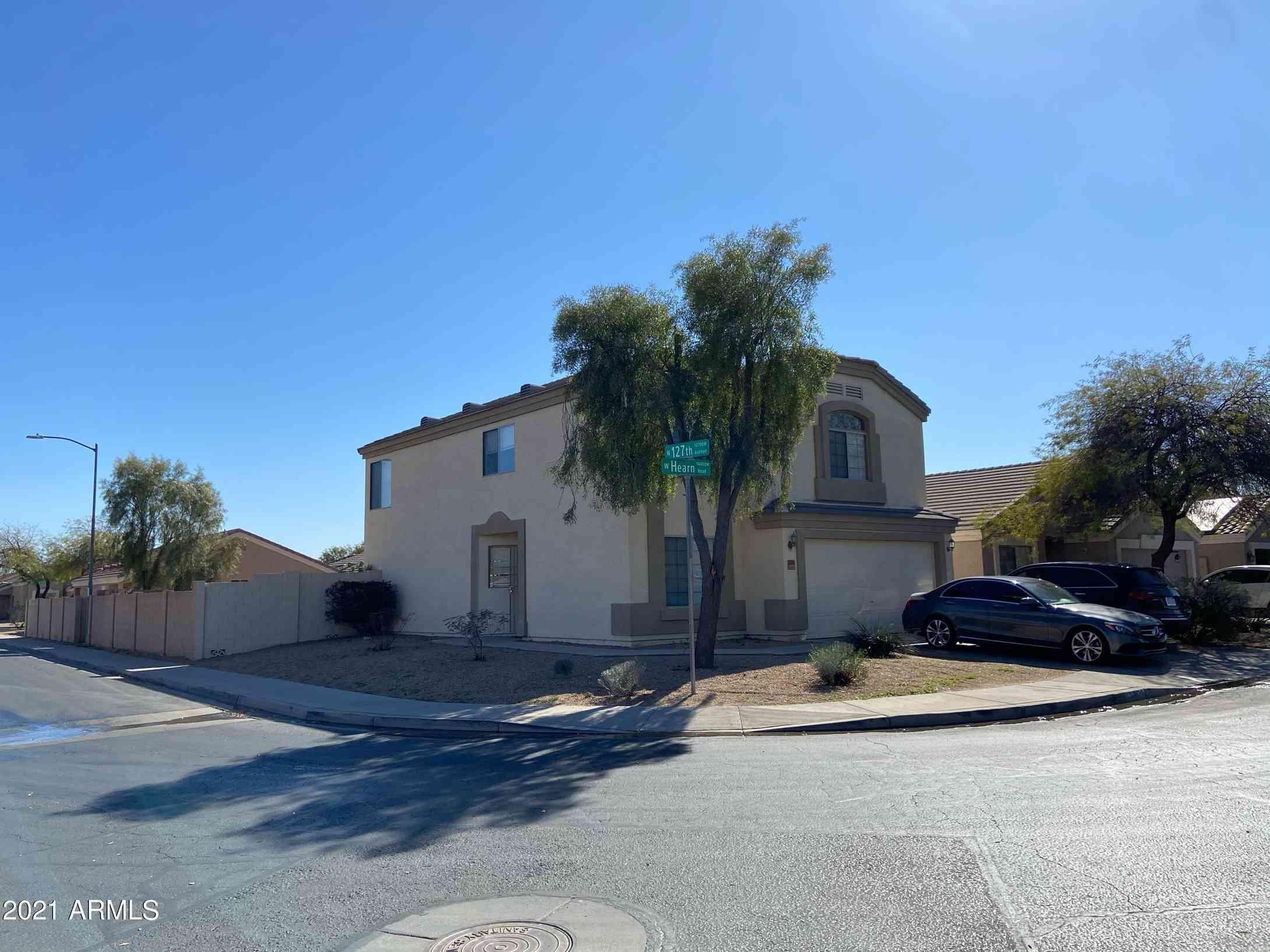12701 W hearn Road, El Mirage, AZ, 85335,