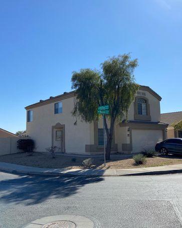 12701 W hearn Road El Mirage, AZ, 85335