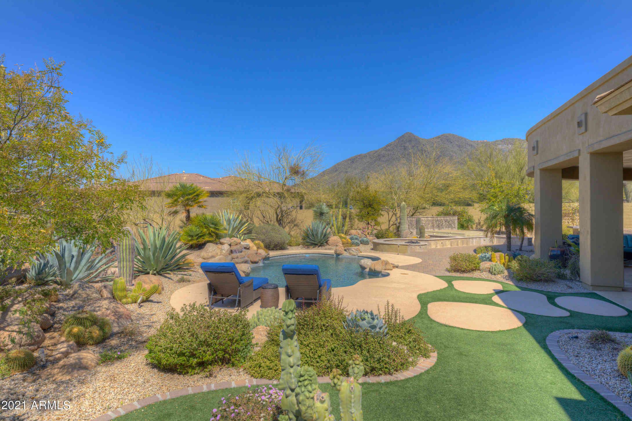 5730 E Old Paint Trail, Carefree, AZ, 85377,
