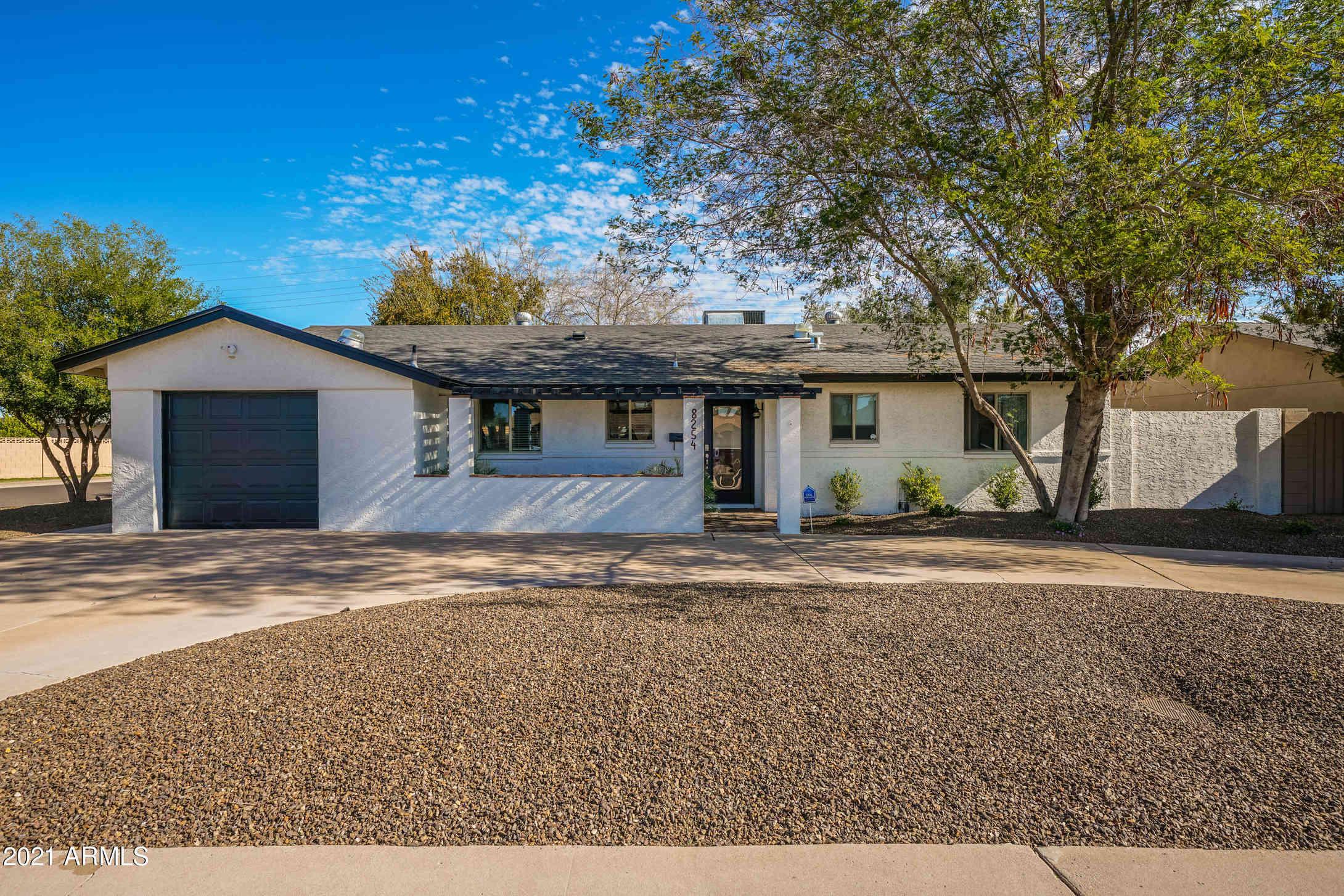 8254 E HUBBELL Street, Scottsdale, AZ, 85257,