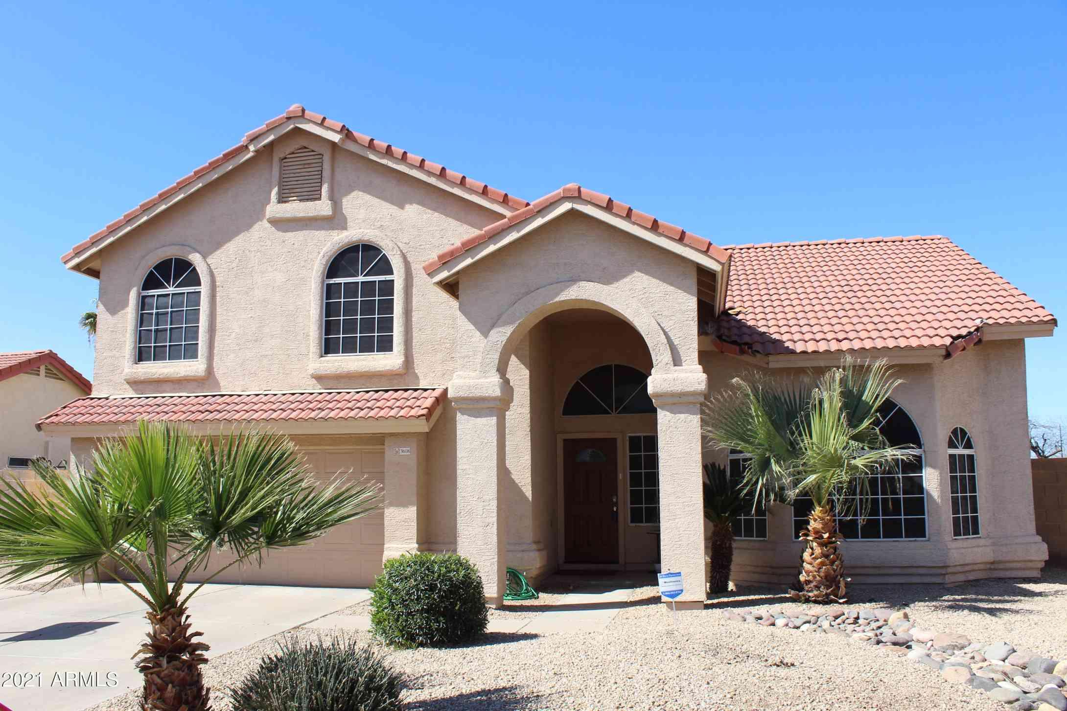 3608 N COPENHAGEN Drive, Avondale, AZ, 85392,