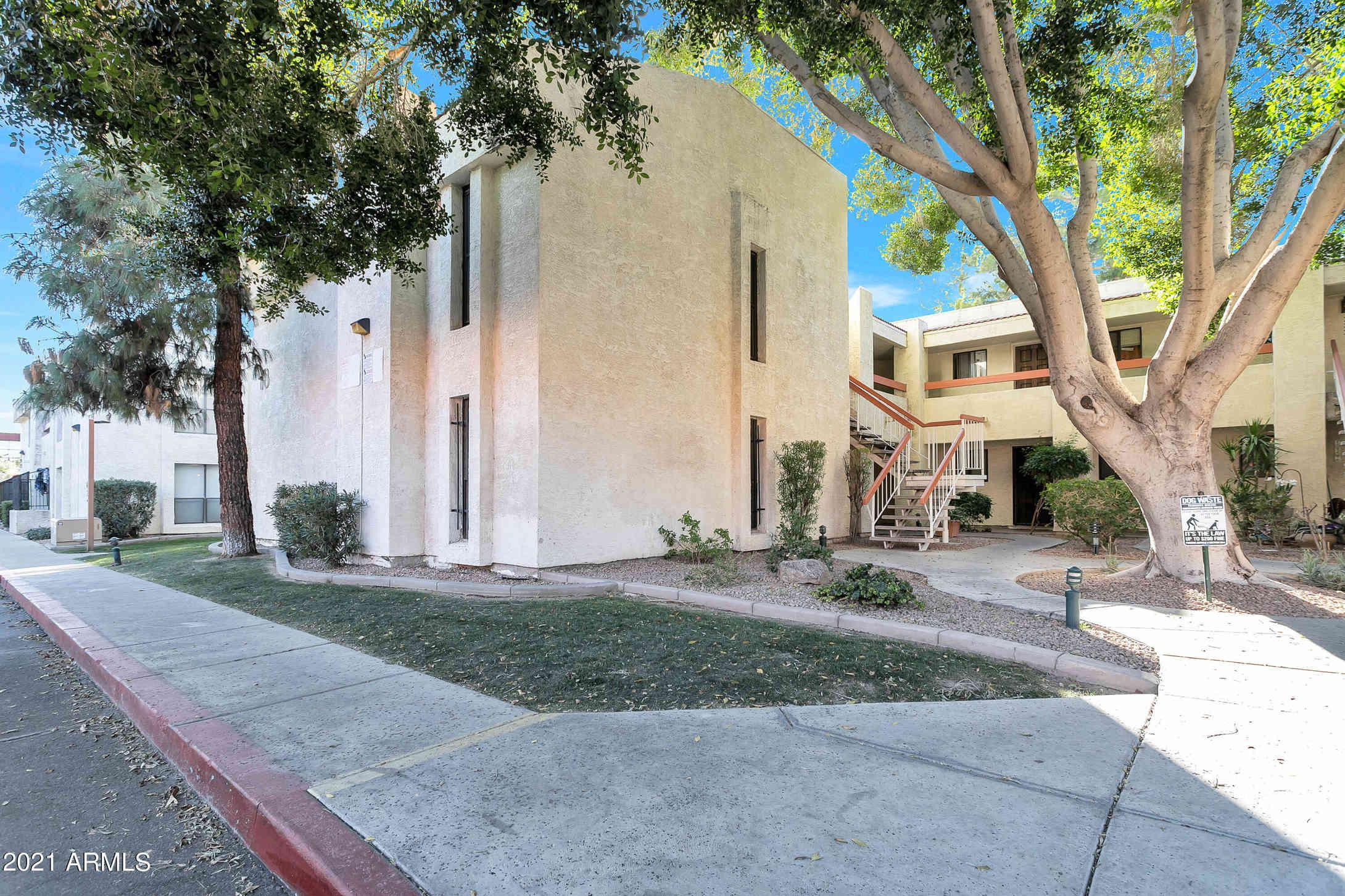 3119 W COCHISE Drive #136, Phoenix, AZ, 85051,