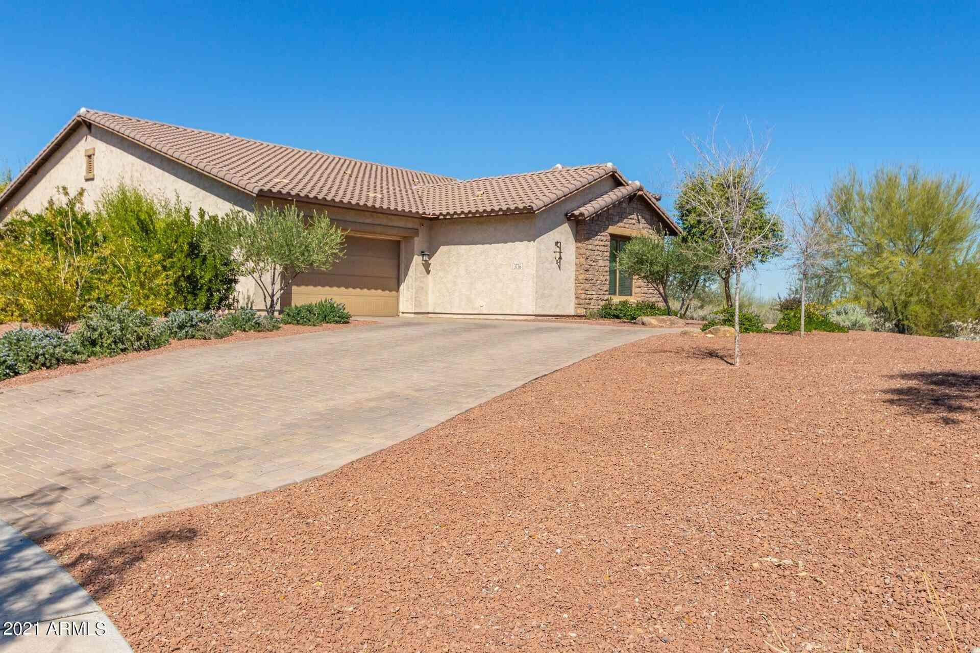 3736 N ACACIA Crossing, Buckeye, AZ, 85396,