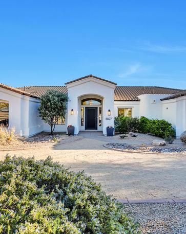 8027 E JUAN TABO Road Scottsdale, AZ, 85255
