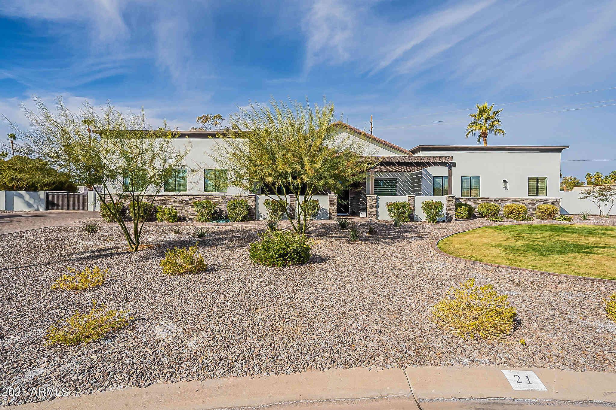 12036 N 62ND Place, Scottsdale, AZ, 85254,